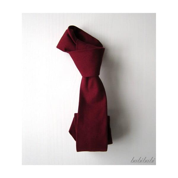 Vínová kravata