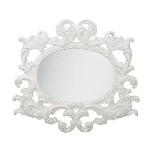 Zrcadlo v dekorativním rámu Mauro Ferretti Siwt, Ø 110 cm