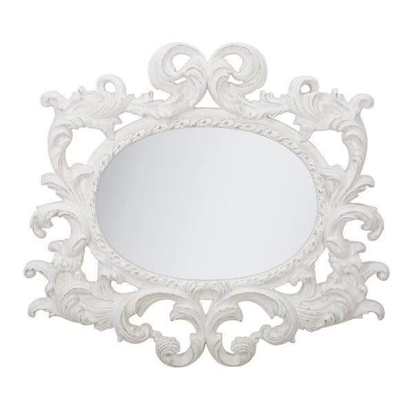 Zrcadlo v dekorativním rámu Mauro Ferretti Siwt