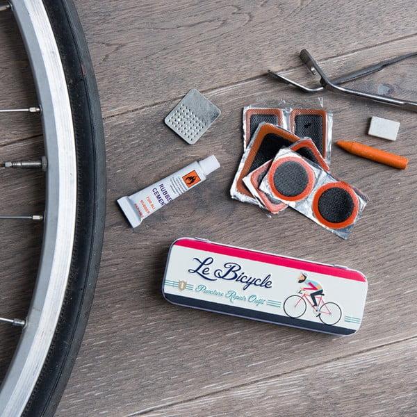 Set nářadí na opravu kola Rex London Le Bicycle