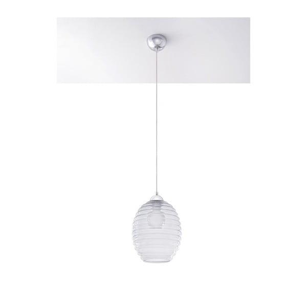 Lustră Nice Lamps Perla Transparent