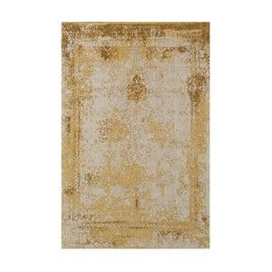 Koberec Vintage Sand, 170x120cm