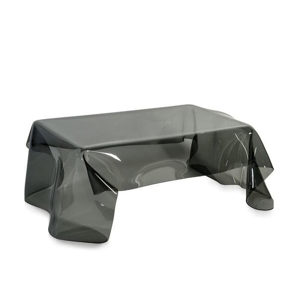 Konferenční stolek Drappeggi Tavolino Fume