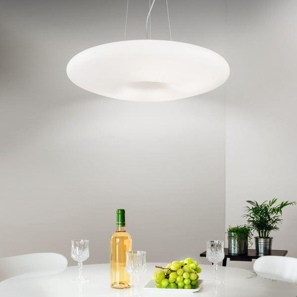Stropní svítidlo Evergreen Lights Crido White Steel