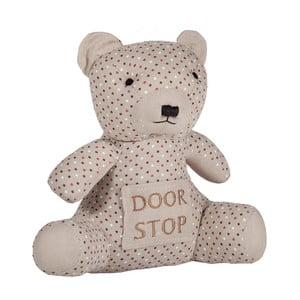 Opritor ușă Bear Dots Door Stop