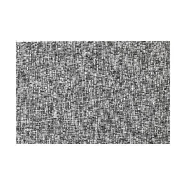 Szara mata stołowa Blomus, 46x35cm