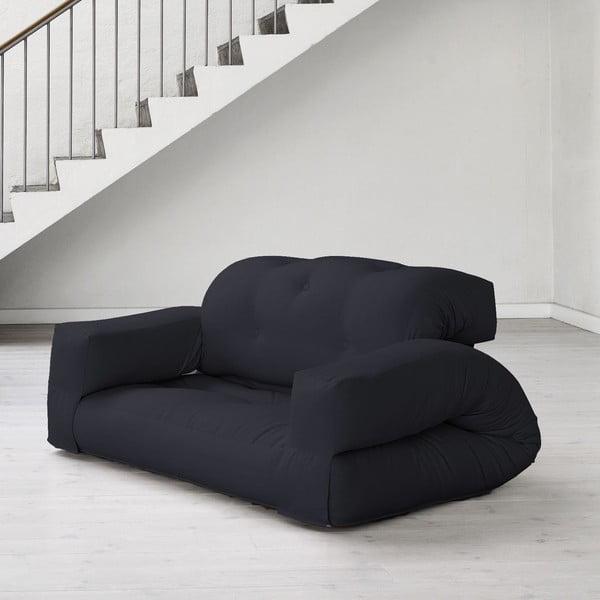 Sofa Hippo Black