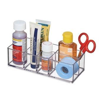 Organizator pentru cosmetice și medicamente iDesign Med+ de la iDesign