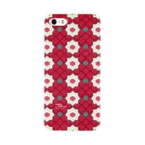 Obal na iPhone 5/5S Floral Bloom