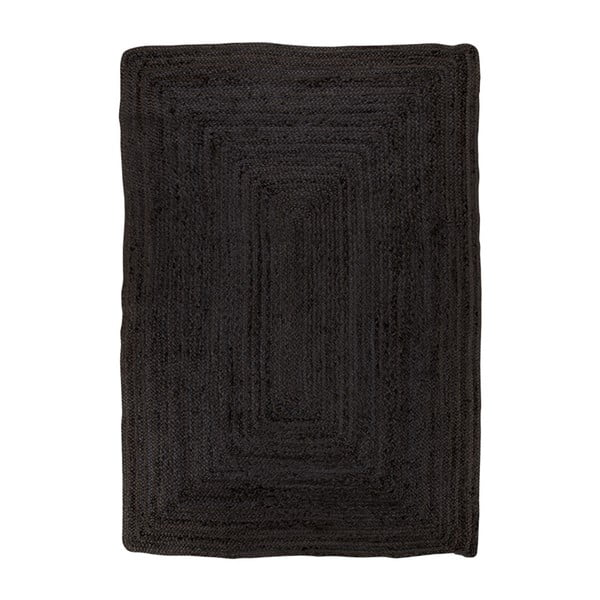 Covor House Nordic Bombay Rug, 135 x 65 cm, negru