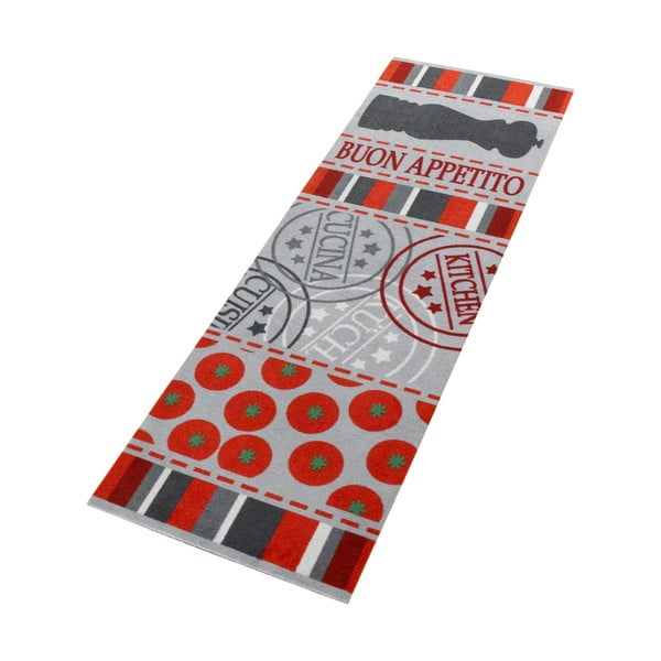 Kuchyňský koberec Hanse HomeAppetito, 50x150cm