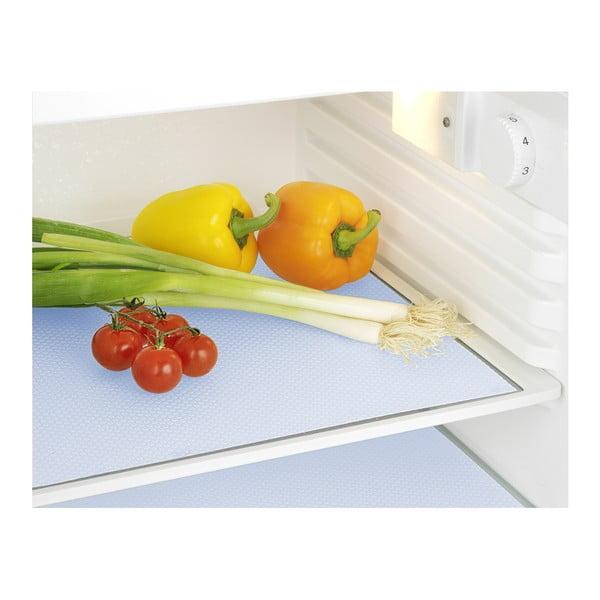Set 3 suporturi antibacteriene frigider Wenko