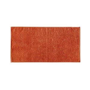 Ručník Seaside 50x30, červený