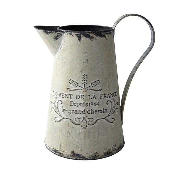 Kovová váza/konev Antique