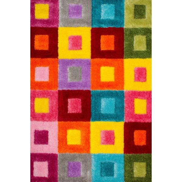 Koberec Rainbow 610 multicolor, 80x150 cm