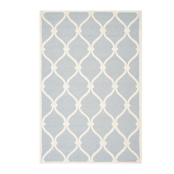 Vlněný koberec Hugo, 182x274 cm