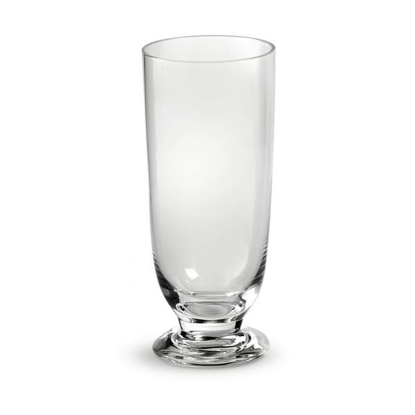 Sada 2 sklenic Snowman