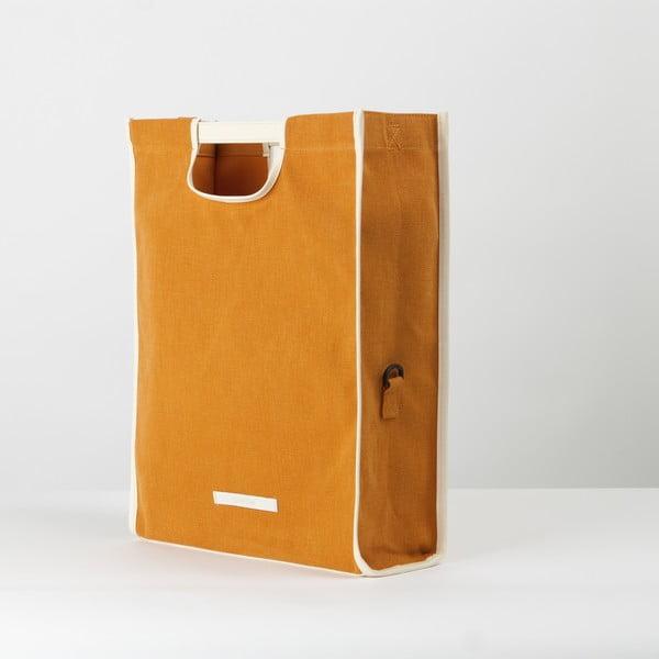 Taška/kabelka R Tote 200, mustard