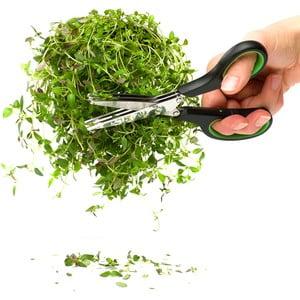 Nůžky na bylinky Sagaform