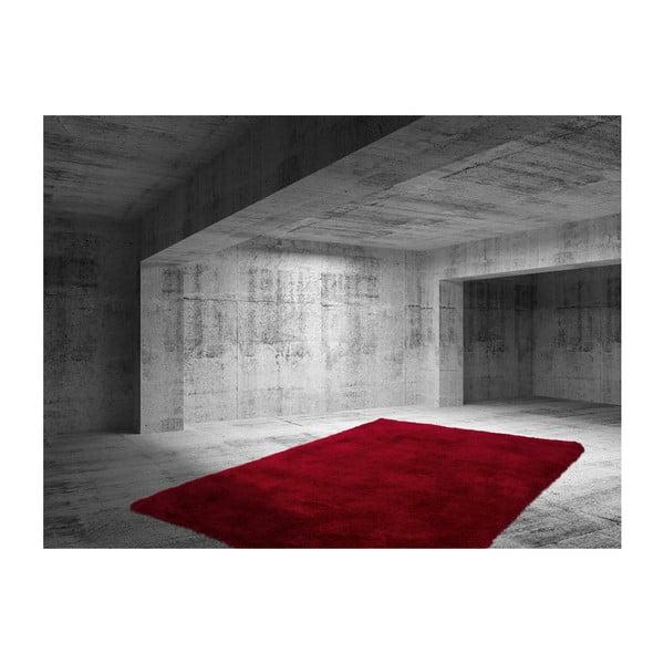 Koberec Karima Red, 60x110 cm