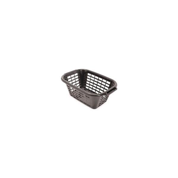 Coș de rufe Addis Rect Laundry Basket, 40 l, negru