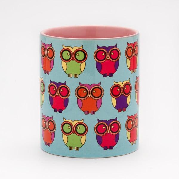 Hrnek Owl Howl