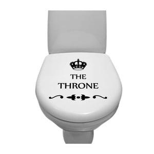 Samolepka The Throne