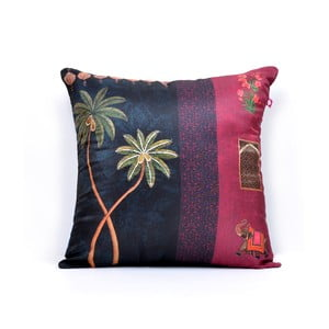 Povlak na polštář Tamara Grooving Palms