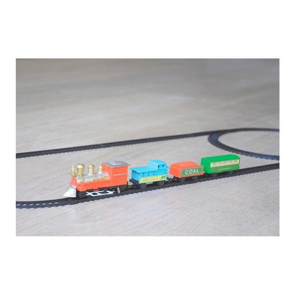 Jucărie cale ferată Rex London