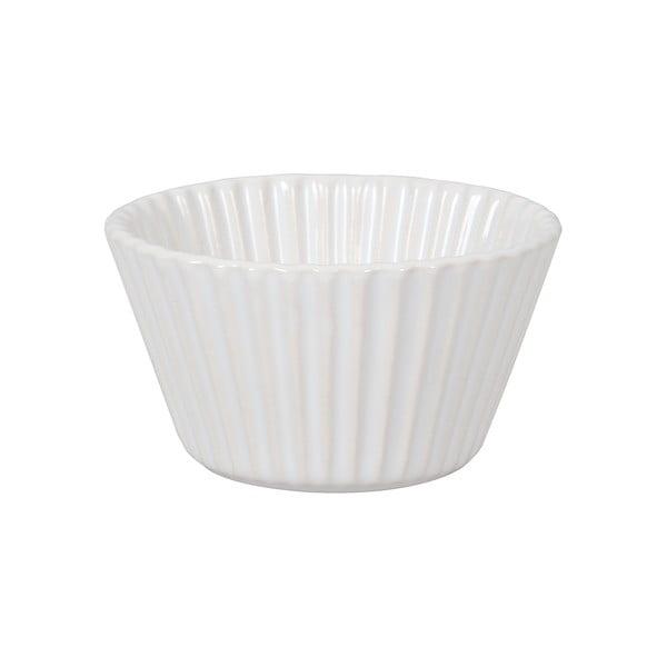 Čtyři formy na košíčky Mini Pie 7 cm, bílá