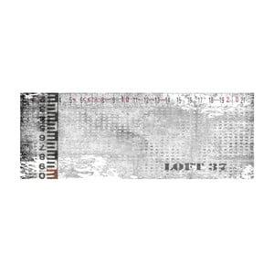 Vinylový koberec Industrial Loft 37, 66x180 cm