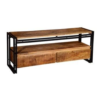 Masă TV din lemn de mango și metal VIDA Living Orleans