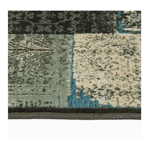 Modrý koberec Universal Farashe Blue, 200x300cm