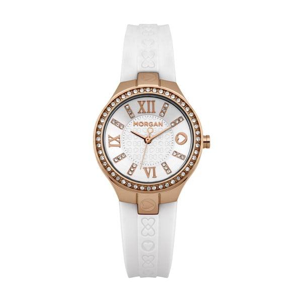 Dámské hodinky Morgan de Toi 1138W