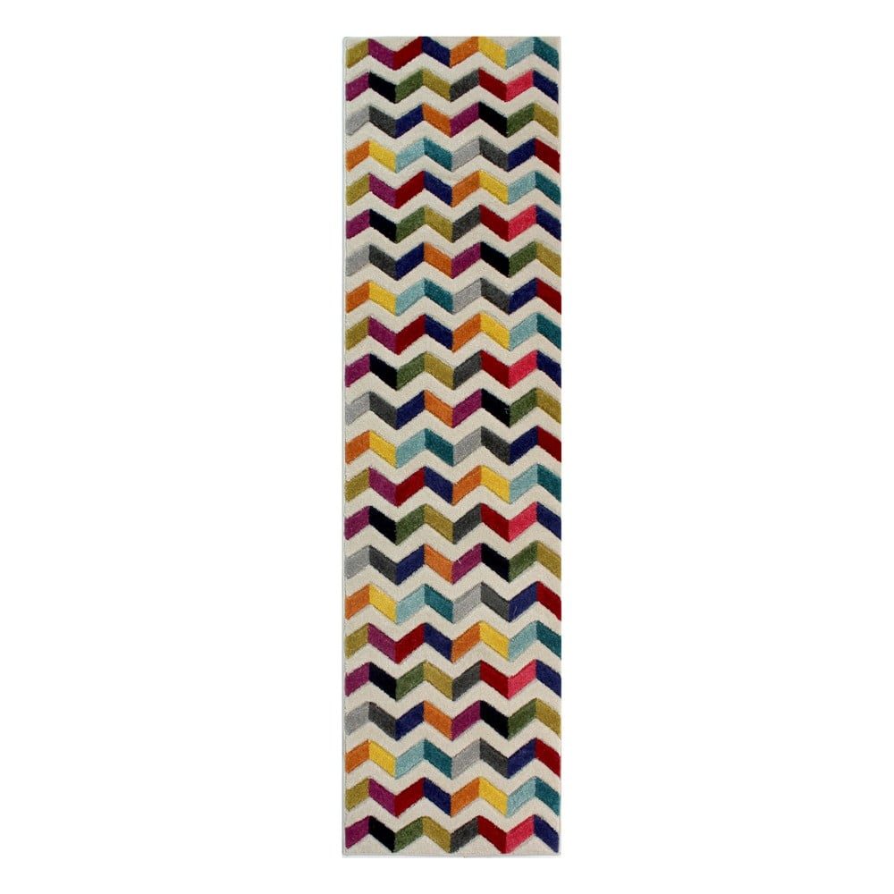 Běhoun Flair Rugs Spectrum Bolero, 66 x 230 cm