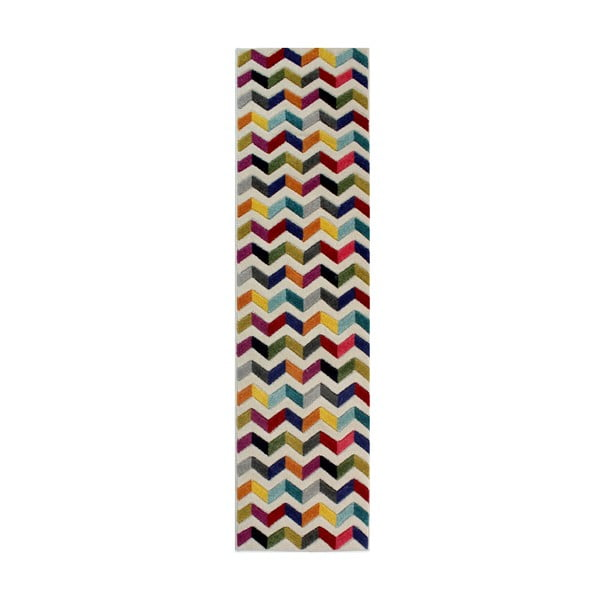 Covor Flair Rugs Spectrum Bolero, 66 x 230 cm