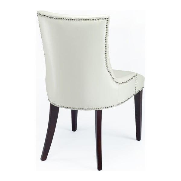 Sada 2 židlí Vivian Creme