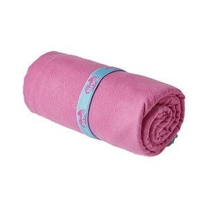 Prosop din microfibră TINC Snorkel, roz