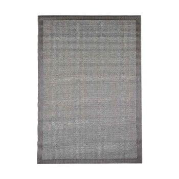 Covor adecvat pentru exterior Floorita Chrome, 135 x 190 cm, gri imagine
