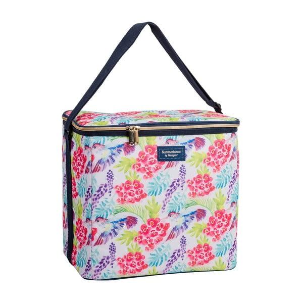 Chladící taška Navigate Flowers Family