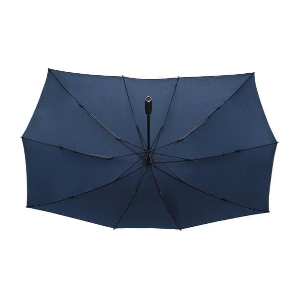 Modrý deštník pro dvě osoby Ambiance Falconetti