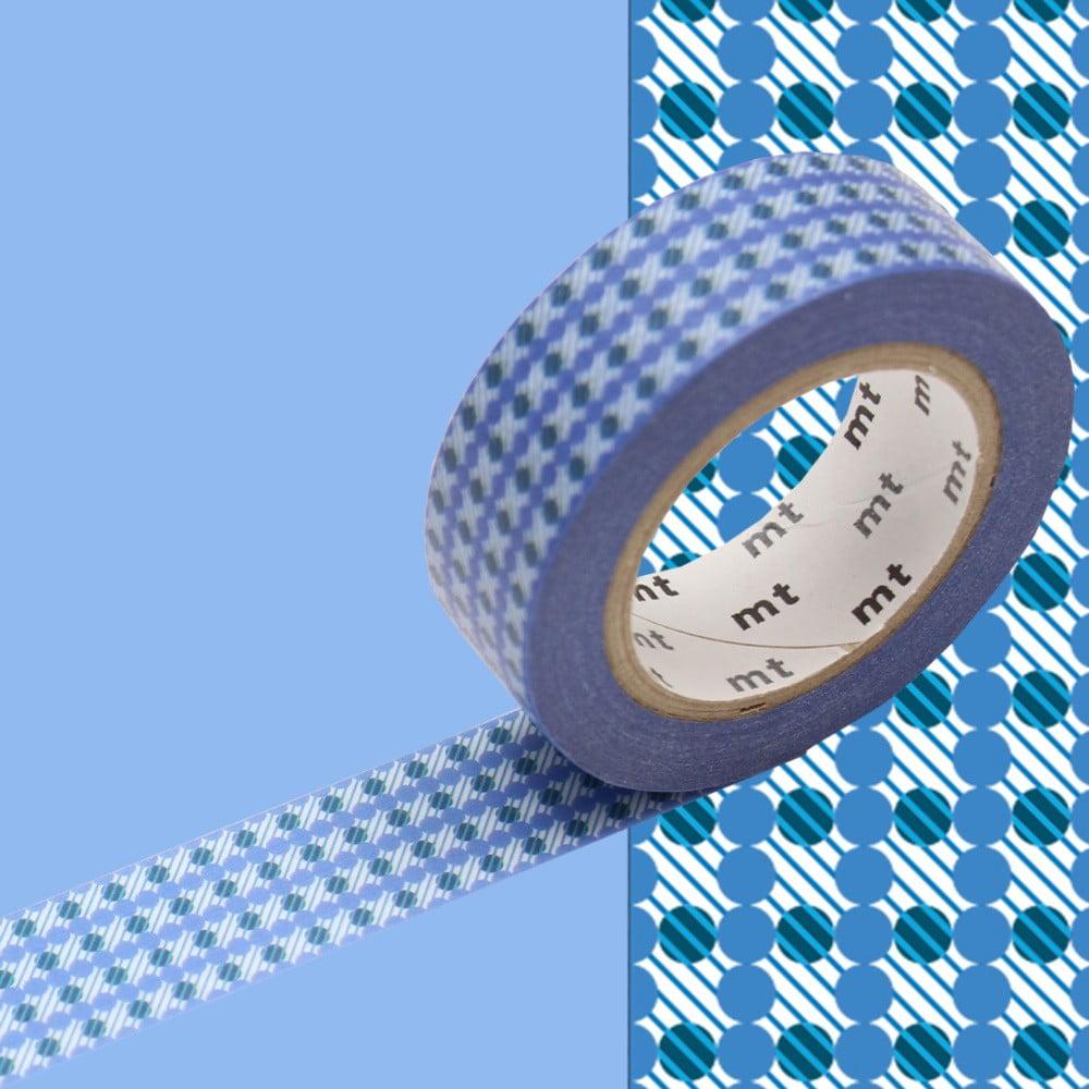 Washi páska MT Masking Tape Orlane, návin10m