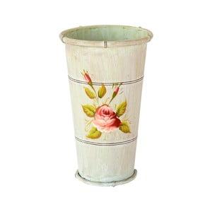 Váza Bucket Flowers