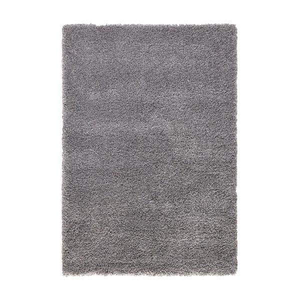 Šedý koberec Mint Rugs Venice, 160x230cm