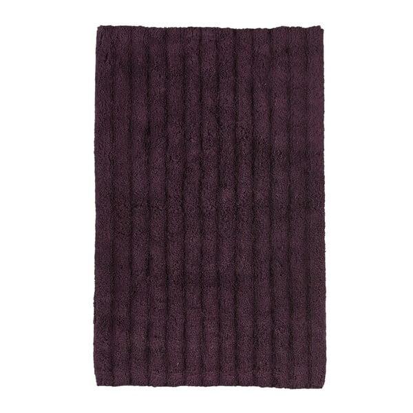 One lila fürdőszobai kilépő, 50 x 80 cm - Zone