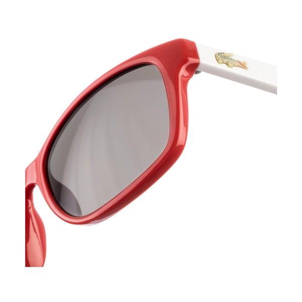 Dětské sluneční brýle Lacoste L360 Red/White