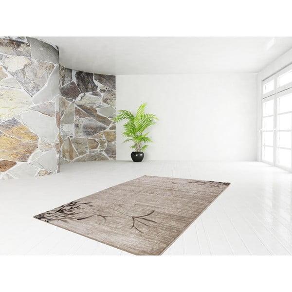 Koberec Mendoza Beige, 80x150 cm