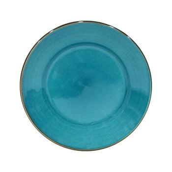 Farfurie din ceramică Casafina Sardegna,⌀30cm, albastru