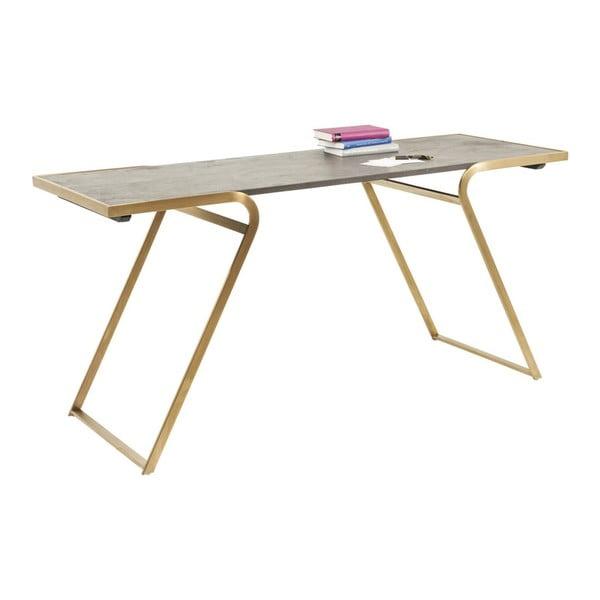 Pracovní stůl Kare Design Storm