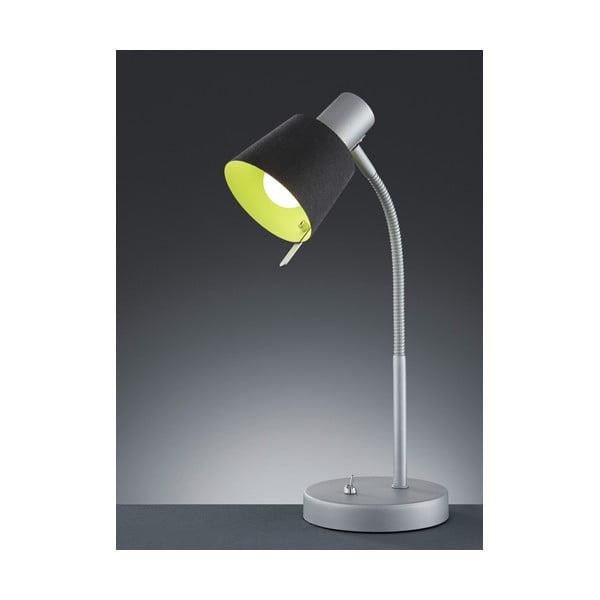 Stolní lampa Serie 5798, zelená